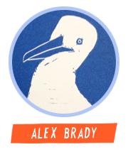 HiFest - Alex Brady