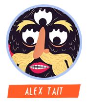 HiFest - Alex Tait