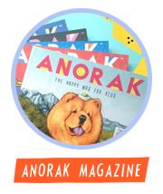 HiFest - Anorak Magazine