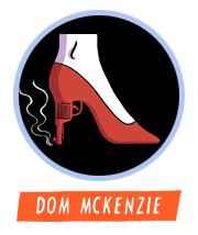 HiFest - Dom Mckenzie
