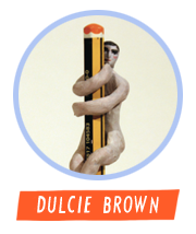 HiFest - Dulcie Brown
