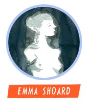 HiFest - Emma Shoard