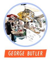 HiFest - George Butler
