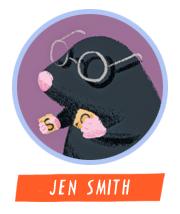 HiFest - Jen Smith