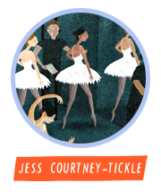 HiFest - Jess Courtney Tickle