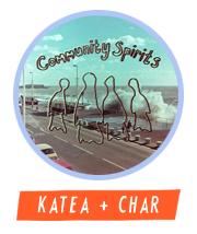 HiFest - Katea & Char