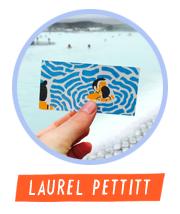 HiFest - Laurel Pettitt