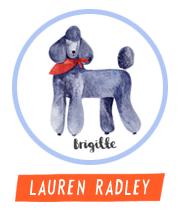 HiFest - Lauren Radley