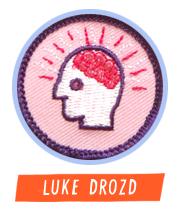HiFest - Luke Drozd