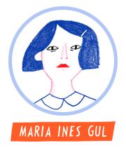 HiFest - Maria Ines Gul