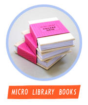 HiFest - Microlibrary Books