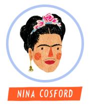 HiFest - Nina Cosford