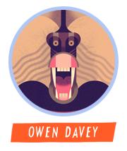 HiFest - Owen Davey