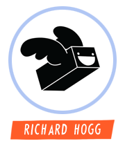 Hifest - Richard Hogg