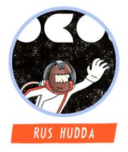 HiFest - Rus Hudda