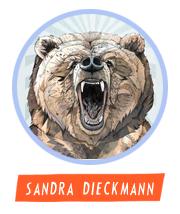 HiFest - Sandra Diekman