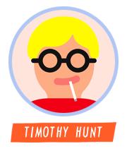 HiFest - Timonthy Hunt