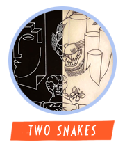 HiFest - Two Snakes