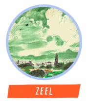 HiFest - Zeel