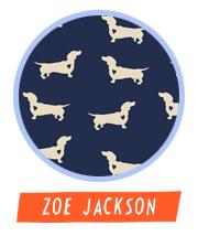 HiFest - Zoe Jackson
