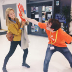 HIFEST 2014 - High Five!