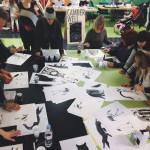 HIFEST 2014 - Workshops (Sarah Maycock)