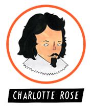 HIFEST 2016 - Charlotte Rose Brooks