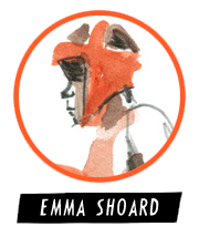 HIFEST 2016 - Emma Shoard