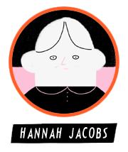 HIFEST 2016 - Hannah Jacobs
