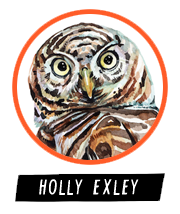 HIFEST 2016 - Holly Exley