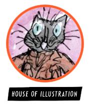 HIFEST 2016 - House Of Illustration