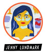 HIFEST 2016 - Jenny Lundmark