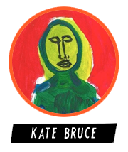 HIFEST 2016 - Kate Bruce