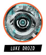 HIFEST 2016 - Luke Drozd