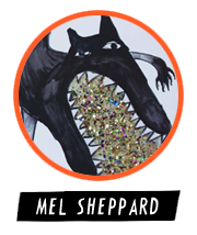 HIFEST 2016 - Mel Shepperd