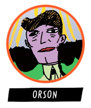 HIFEST 2016 - Orson