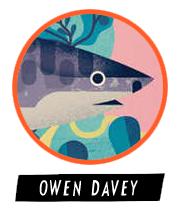 HiFest 2016 - Owen Davey