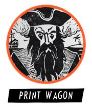 HIFEST 2016 - Print Wagon
