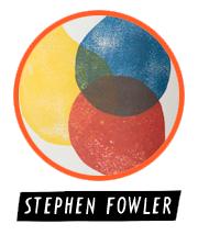 HIFEST 2016 - Stephen Fowler